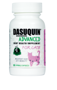 Dasuquin For Cats Review