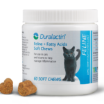 Duralactin for cats: review, facts.