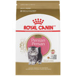 Food for Persian Kitten Royal Canin