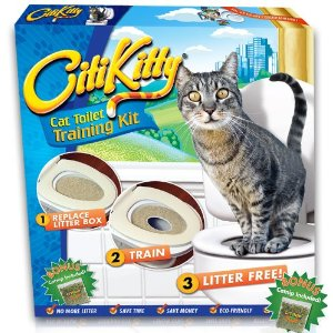 Does CitiKitty actually work?